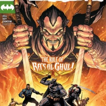 Batman And The Outsiders #16 Review: All-Star Showings