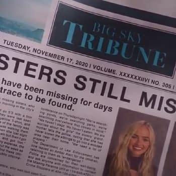 Big Sky: ABC David E. Kelley Drama-Mystery Gets 2 First-Look Teasers