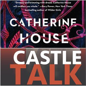 Catherine House: Elisabeth Thomass Full Scholarship to Spookytown
