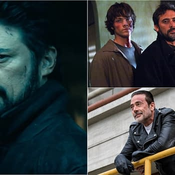 The Boys: Jeffrey Dean Morgan Makes Supernatural TWD Comparisons