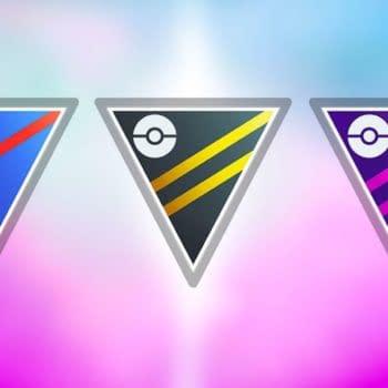 GO Battle League Season Four Details Announced for Pokémon GO