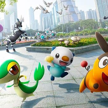 Unova Pokémon that Still Havent Been Released In Pokémon GO