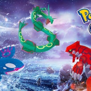 Top 10 Most Useful Legendary Pokémon in Pokémon GO