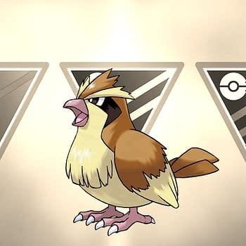Whatever Happened To GO Battle Day: Pidgey In Pokémon GO