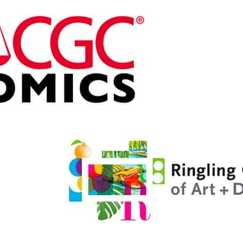 CGC Announces Ringling College of Art and Design Scholarship
