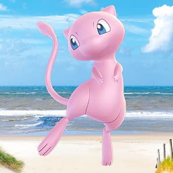 Will Shiny Mew Ever Be Released In Pokémon GO
