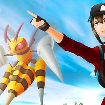 Mega Battle Event &#038 Challenge Are Now Live In Pokémon GO