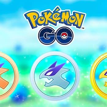 Full Cresselia Raid Rotation For September 2020 In Pokémon GO