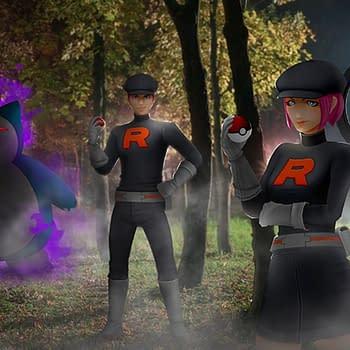 Where Are The New Shadow Pokémon In Pokémon GO