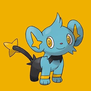 Shinx Raid Spotlight: Boosted Shiny In Pokémon GO