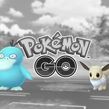 Top Five Shiny Pokémon In Pokémon GO: Generation One