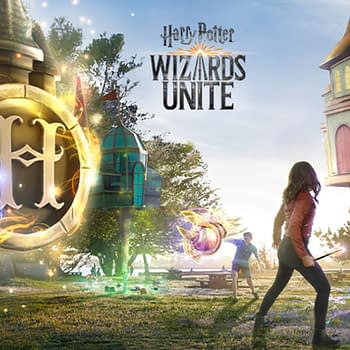 Harry Potter: Wizards Unite From Niantic Deserves Another Shot