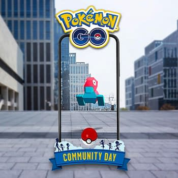 Porygon Community Day Details Revealed In Pokémon GO