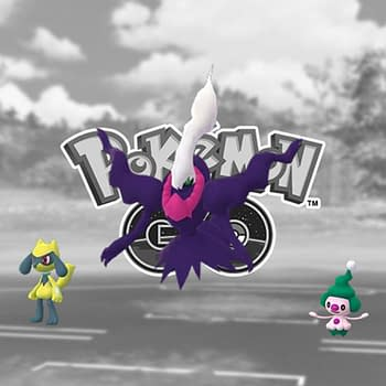 The Rarest Generation Four Shiny Pokémon In Pokémon GO