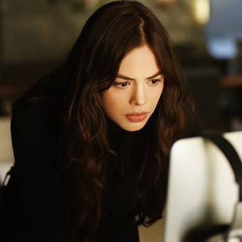 Titans Season 3 Preview: Conor Leslie Goes Gollum (We Think) on Set