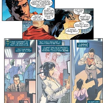 Its Official &#8211 Superman Is Living His Very Best Life (Spoilers)