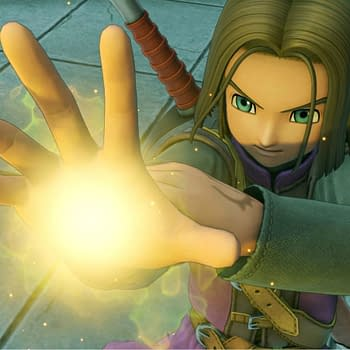 New Dragon Quest XI S Definitive Edition Trailer Out Now