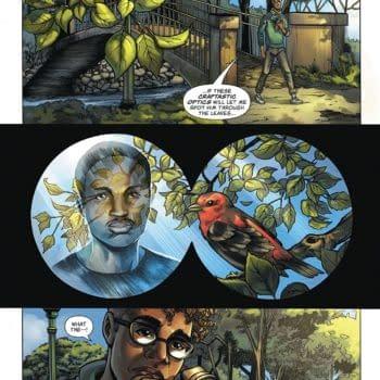 Befire DC Fandome, DC Launch Diverse Digital First Comic, Represent!
