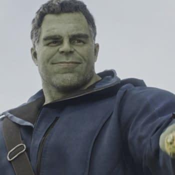 She-Hulk: Mark Ruffalo Welcomes Cuz Tatiana Maslany to Gamma Fam