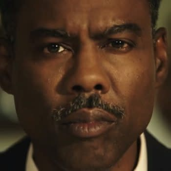 A look at Chris Rock in Fargo Installment 4 (Image: FX Networks)