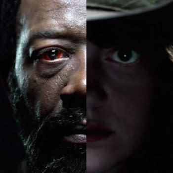 A new teaser for Fear the Walking Dead season 6 (Image: AMC)