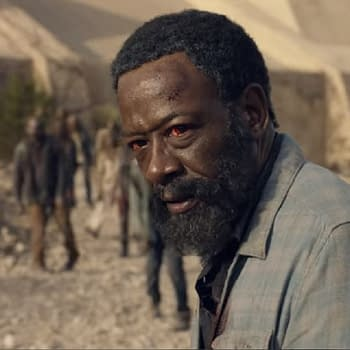 Fear the Walking Dead Season 6 Preview: Morgans Right Here Virginia