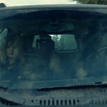 A look at Fear the Walking Dead Season 6 (Image: AMC)