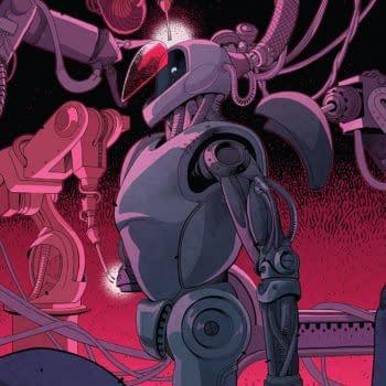 G.I. Joe #8 Review: Morally Murky Waters