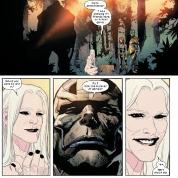 So What Is X Of Swords About Exactly? (X-Men, Excalibur #12 Spoilers)