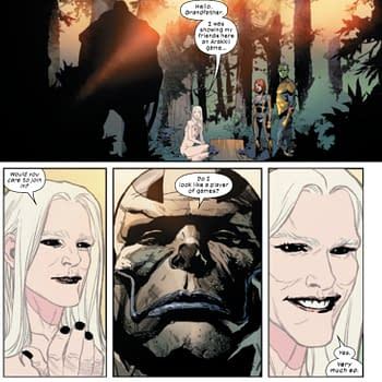 So What Is X Of Swords About Exactly (X-Men Excalibur #12 Spoilers)