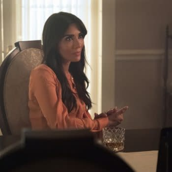 Marisol Nichols in Riverdale (Image: The CW)