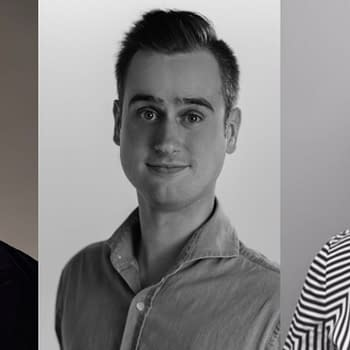 IDW Appoints New Heads Of Kids Family YA Division