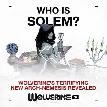 Wolverine Gets A Big Bad Nemesis In X Of Swords &#8211 Solem