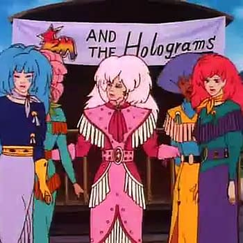 Jem and the Holograms Needs an Outrageous Series: Heres How to Do It