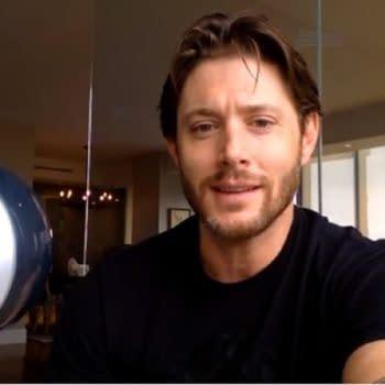 Jensen Ackles from Supernatural (Image: screencap)
