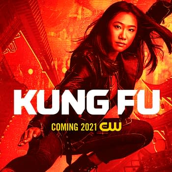 Kung Fu: CW Series Casts Vanessa Kai (New Amsterdam) as Series Regular