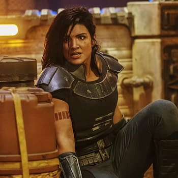 The Mandalorian: Gina Carano Isnt Oppressed- Shes Selfish (Opinion)