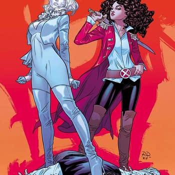 Marvel Comics December 2020 Solicitations Frankensteined
