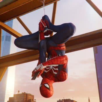 You Have To Buy Spider-Man: Miles Morales To Get Spider-Man Remastered