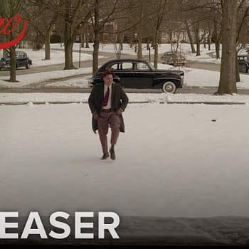 Fargo Season 4 Teaser Might Just Be the Most Fargo One Yet