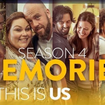 A Behind-the-Scenes Goodbye to Season 4 - This Is Us