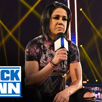 WWE Smackdown &#8211 Why Bayley Why Attack on Sasha Banks Explained