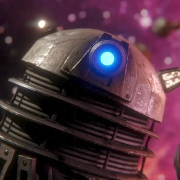 Doctor Who: Nicholas Briggs Teases Revolution of the Daleks Special