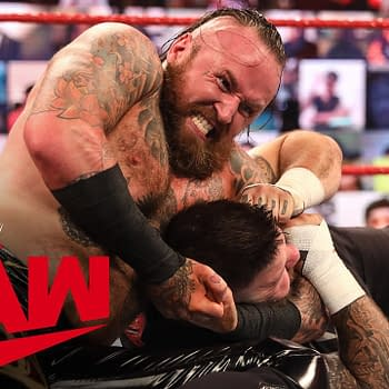 WWE Raw Report &#8211 So is Kevin Owens the Leader of Retribution Then