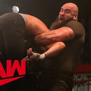 WWE Raw Report &#8211 Braun Strowman Finally Comes to Raw Underground