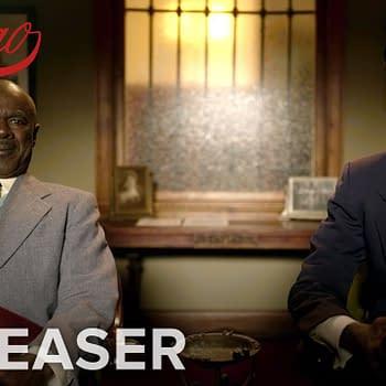 Fargo Season 4 Teaser: For Doctor Senator Its All About Respect