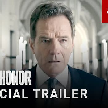 Your Honor: Showtime Bryan Cranston Legal Thriller Trailer Released