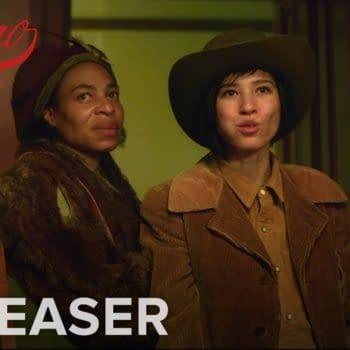 Fargo | Installment 4: Rollercoaster Teaser | FX