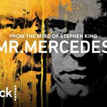 Mr. Mercedes | Official Trailer | Peacock
