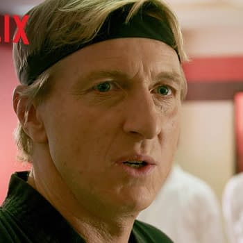 Cobra Kai Offers Its Best Fight Scenes Best/Worst of Johnny Lawrence